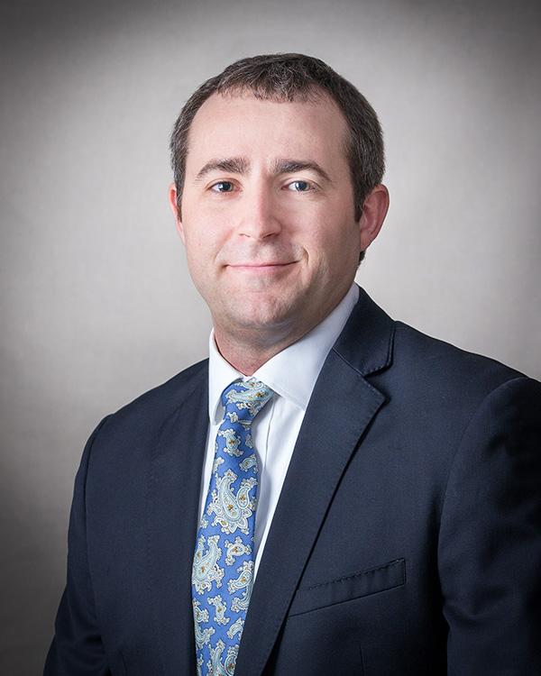 Brett Runyon Johnson County Real Estate Lawyer