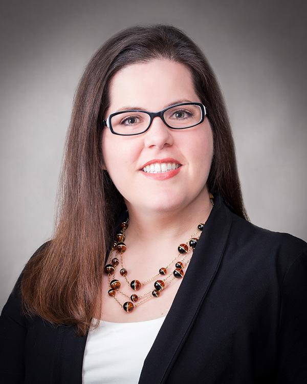 Jessica White Overland Park Divorce Attorney