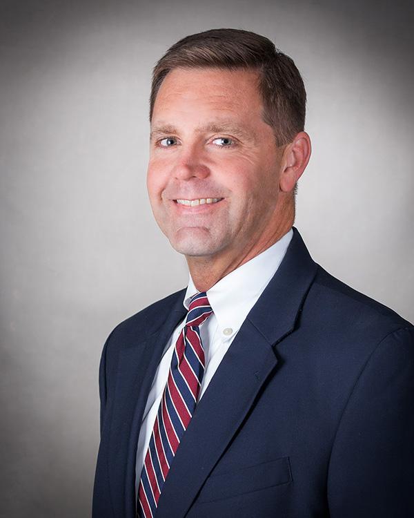 Kirk Ridgway Law Enforcement Defense