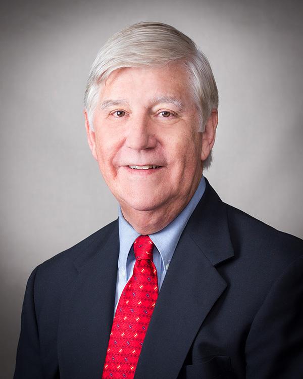 Pete Bunn Corporate Counsel