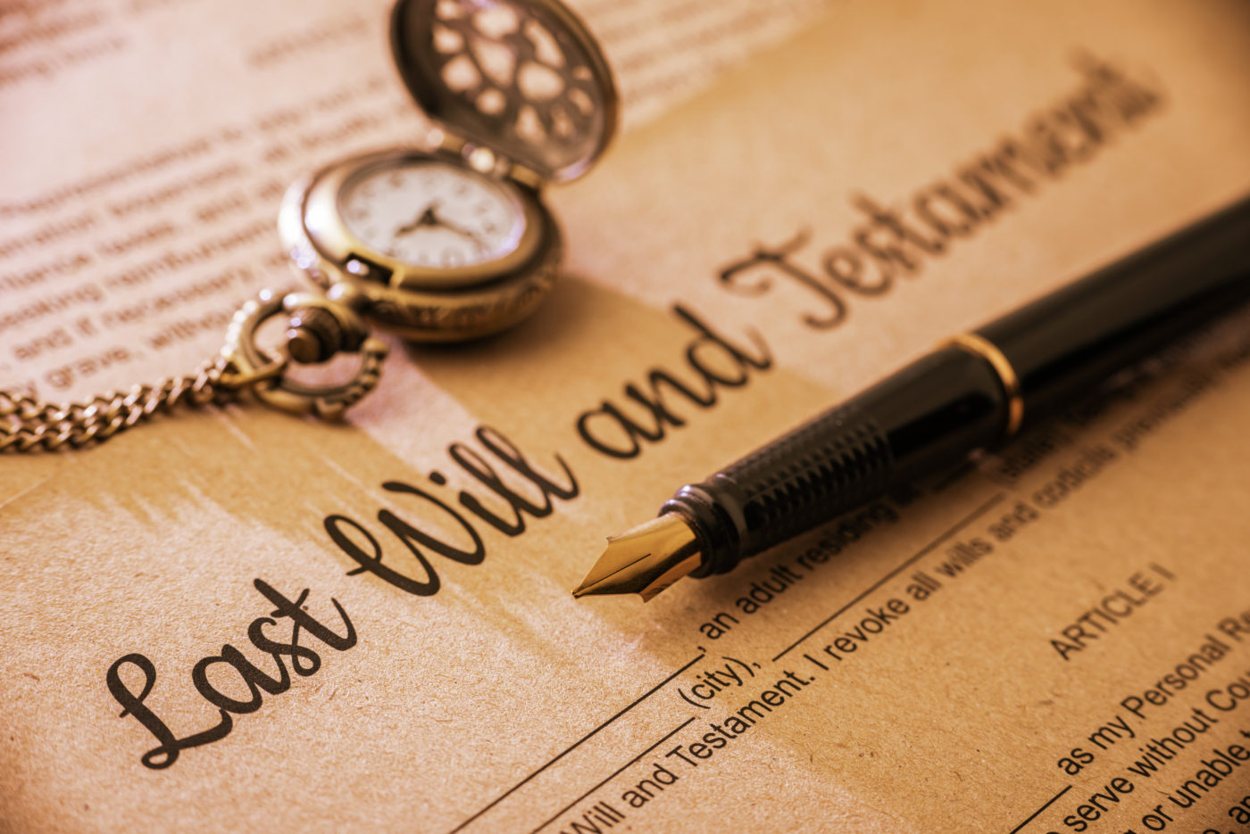 KC Estate Planning